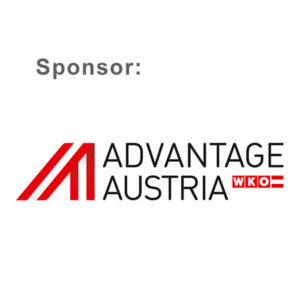 Advantage Austria sponsor logo
